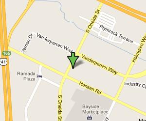 Superieur 2719 S. Oneida Street   Green Bay