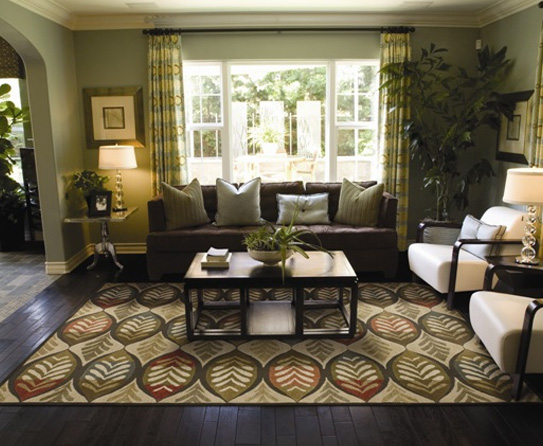 Rugs home decor rugs ideas - Types of floor rugs to liven up your home ...